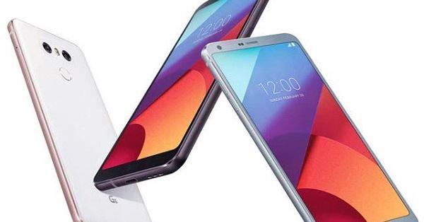 """""""Chốt hạ"""" các tính năng sẽ đến với siêu phẩm LG G7"""