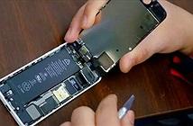 Nguồn cung pin thay thế iPhone 6 Plus thiếu hụt đến tháng 3, Việt Nam ra sao?