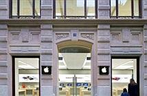 NÓNG: Pin iPhone lại phát nổ tại hai cửa hàng Apple Store