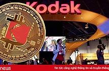 Công bố đồng tiền ảo, cổ phiếu Kodak tăng giá chóng mặt