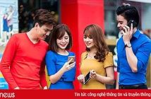 Cước viễn thông quốc tế giảm mạnh, khách hàng hào hứng tận hưởng dịch vụ