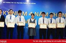 Đà Nẵng: Xây dựng thành phố thông minh bằng công nghệ Việt