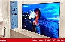 LG cho ra mắt TV phát âm thanh không cần ... loa