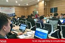 Trình độ nhân lực an toàn thông tin Việt Nam không thua kém thế giới