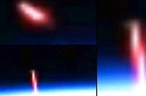Bí ẩn trụ xoáy laser xuất hiện gần Trạm ISS