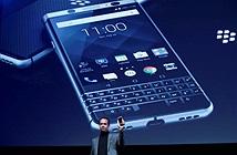 Ít nhất 2 smartphone BlackBerry mới sẽ ra mắt trong năm nay