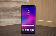 Lộ cấu hình mạnh khủng khiếp của smartphone LG G7