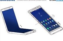 Thêm bằng chứng cho sự tồn tại của Samsung Galaxy X