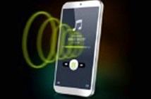 Google tham vọng biến màn hình smartphone thành loa