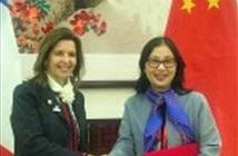 Sodexo và Huawei ký Thoả thuận Hợp tác Toàn cầu