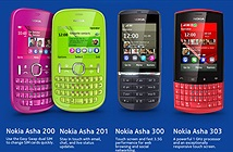 HMD Global sẽ mua lại nhãn hiệu Nokia Asha và ra mắt smartphone mới?