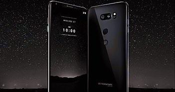 LG Icon có thể sẽ là tên gọi thay thế cho dòng flagship LG G