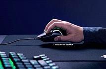 SteelSeries ra mắt chuột Rival 600 theo dõi chuyển động giữa không trung
