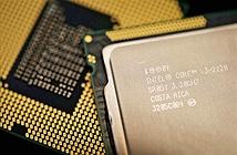 Bản sửa lỗi Meltdown và Spectre của Intel đang gặp sự cố