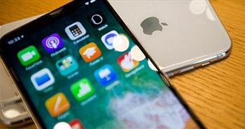 """Apple vẫn thu lời """"khủng"""" mảng dịch vụ dù giảm nhẹ"""