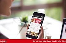 Go-Viet đang thử nghiệm dịch vụ giao đồ ăn Go-Food tại Hà Nội