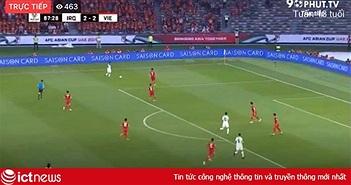 Nhiều tài khoản YouTube, Facebook và trang web lậu vi phạm bản quyền Asian Cup 2019