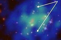 Bất ngờ cái nhìn mới sâu sắc về sự tiến hóa cụm thiên hà