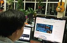 Sốc mã độc quy mô lớn tấn công vào máy chủ tại Việt Nam