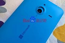 Điện thoại Microsoft Lumia 1330/1335 hỗ trợ LTE