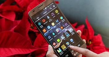 LG G Flex 2 bản quốc tế lên kệ vào đầu tháng 3 giá 17 triệu đồng