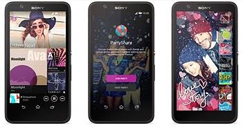 Sony giới thiệu Xperia E4 với pin dùng được 2 ngày