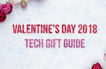 Những món quà công nghệ tuyệt vời tặng chị em ngày Valentine