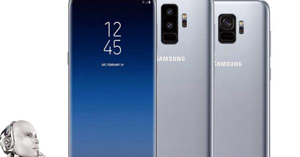 """Samsung Galaxy S9 sẽ có camera quay chậm """"siêu đỉnh"""", tích hợp AI"""