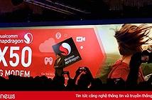 Các nhà mạng di động thế giới chọn modem 5G Qualcomm Snapdragon