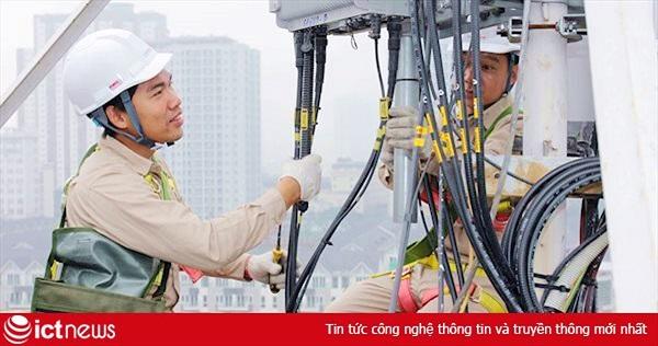 MobiFone tăng lực 4G cho thị trường trọng điểm TP Hồ Chí Minh