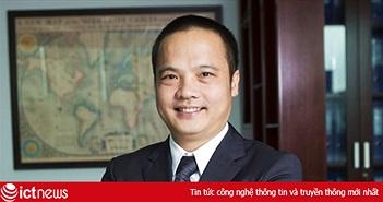 Tân Phó Tổng giám đốc FPT Nguyễn Văn Khoa sẽ điều hành FPT IS từ ngày 1/3