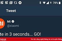 Xiaomi nhận cái kết đắng khi thăm dò ý kiến fan