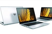 Laptop doanh nhân HP EliteBook 800: vi xử lý vPro thế hệ 8, tiêu chuẩn độ bền quân đội, camera chống ồn