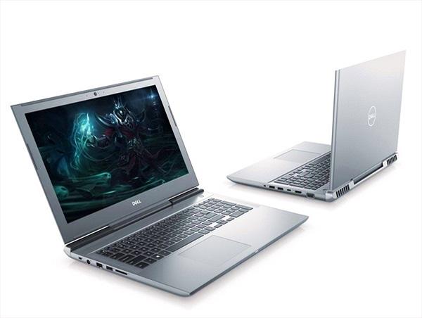 Dell Vostro 7570 –  laptop gaming văn phòng đáng sở hữu nhất