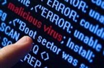 Cảnh báo mã độc tấn công mạng máy tính của doanh nghiệp