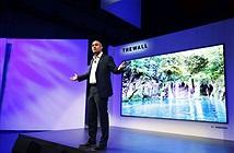 Samsung bắt tay nhà sản xuất Trung Quốc - Sanan: phát triển TV micro LED