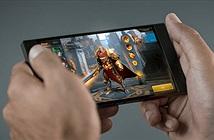 Xiaomi ra mắt thương hiệu smartphone chuyên game - Black Shark