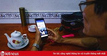 Bố mẹ tôi 'ăn Tết' cùng smartphone như thế nào?