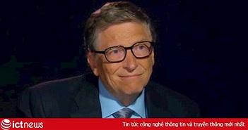Hôm nay tròn 9 năm Bill Gates công khai 'chê' Apple iPad chả có gì đặc sắc