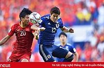 Trận tứ kết Asian Cup 2019 Việt Nam và Nhật Bản lập kỷ lục mới về lượng khán giả theo dõi trên truyền hình