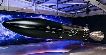 Anh trình làng động cơ tên lửa in 3D lớn nhất thế giới