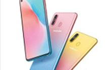 Galaxy A8s có thêm 2 màu gradient tuyệt đẹp