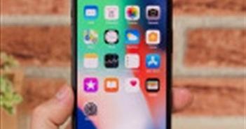 iPhone X tân trang có giá từ 18 triệu đồng