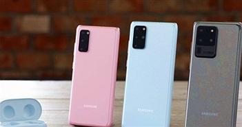 Chọn ai giữa Galaxy S20, S20+ và S20 Ultra?