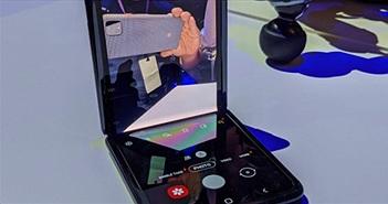 Video: Trên tay Galaxy Z Flip có được như kỳ vọng?