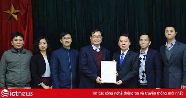Bộ TT&TT cấp giấy chứng nhận CA chuyên dùng mới cho Ngân hàng Nhà nước
