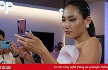 Để nói về đột phá thiết kế, Samsung ngay lập tức tung ra Z Flip màn hình nắp gập tại Việt Nam