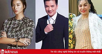 Phạt 3 nghệ sĩ mỗi người 10 triệu đồng vì đưa tin sai về dịch Corona