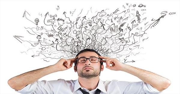 10 tác hại của stress và hướng khắc phục