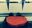 """Italia dùng công nghệ in 3D để tạo ra """"thịt chay"""", giải quyết khủng hoảng lương thực trong tương lai"""